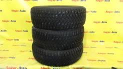 Michelin X-Ice North, 215/65R16