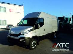 Iveco Daily, 2021