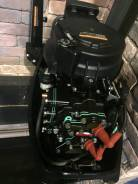 Продам лодочный мотор Golfstream 15+