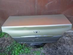 Крышка багажника. Daewoo Nexia, KLETN A15MF, A15SMS, F16D3, G15MF