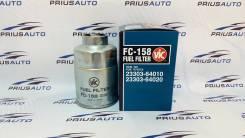 Фильтр топливный VIC FC-158