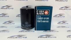 Фильтр масляный VIC C-604