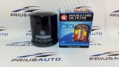 Фильтр масляный VIC Double Core DC-02