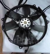 Вентилятор радиатора кондиционера, Mercedes-Benz, A0015000593