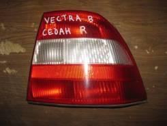 Фонарь задний правый Opel Vectra B