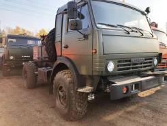 КамАЗ 4326 вездеход новый, 2018