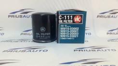 Фильтр масляный VIC C-111