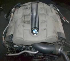 Двигатель BMW N62 B44A N62 B44A 4.4 литра