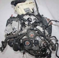 Двигатель BMW N62B44A N62B44 4.4 литра на BMW X5 E53