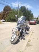 Harley-Davidson Fat Boy, 2007