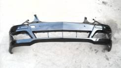 Бампер передний Mercedes W211, A2118801540, A2118801840