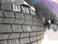 Dunlop DSX-2. зимние, без шипов, 2014 год, б/у, износ 5%