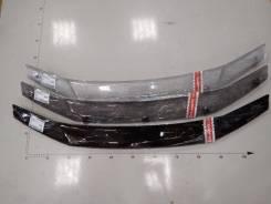 Дефлектор капота Honda Insight ( Classic черная ) 770