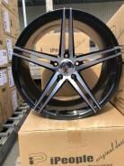 Новые диски R18 5/114,3 Vossen VPS 302