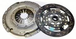 Сцепление. Ford: Focus, Fusion, Galaxy, S-MAX, Fiesta, C-MAX, Mondeo Volvo S40 Volvo V50