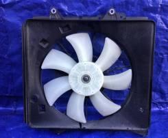 Вентилятор радиатора кондиционера Хонда Фит 09-13