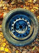 Bridgestone Blizzak MZ-02. Зимние, без шипов, 30%, 1 шт