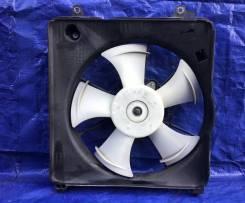 Вентилятор радиатора двс для Хонда Фит 09-13