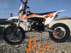 KTM 125 Sting, 2020