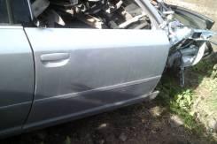 Продам переднюю правую дверь Audi A6 C5 2000г