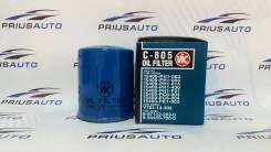 Фильтр масляный VIC C-805