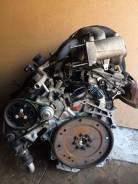 Двигатель в сборе. Jaguar X-Type AJ20, AJ25, AJ30