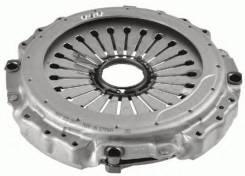 Нажимной диск сцепления Sachs арт. 3482000257
