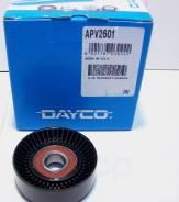 Ролик Ремня Приводного Chrysler/Mazda 300c/Grand Cherokee/Commander/Tribute 00-10 2.7-6.2i Dayco арт. APV2601
