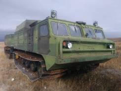 Витязь ДТ-10П, 2010
