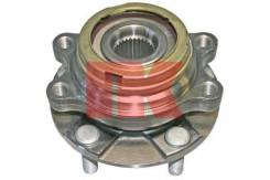 Ступица Колеса В Сборе Передняя Для Nissan Teana J31/Murano Z50 00-08 752236 Nk арт. 752236