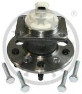 Подшипник Ступицы Колеса Комплект Opel: Sintravauxhall: Sintra Optimal арт. 202673