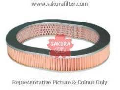 Фильтр Воздушный A1608 (Sakura) Sakura арт. A1608