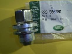 Гайка Колесная [Org] LAND Rover арт. RRD500510