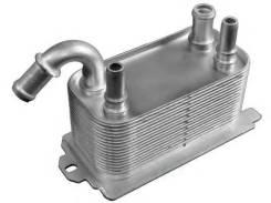 Радиатор Масляный!.Volvo Xc70/S80 07 NRF арт. 31192