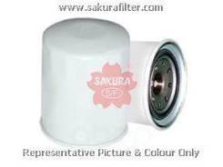 Фильтр Топливный Daihatsu Taft Diesel (78-85) Sakura арт. fc1201