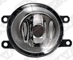 Туманка Avensis / Corolla / Vitz / Rav / Ractis / / Ist 05- / Premio / Allion 07- / Camry 06- Хром Sat арт. ST-212-2052CL