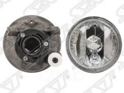Туманка Toyota Prius/Kluger/Highlander 03-07/Vitz/Ist/Platz/Scion Xa 02-05/Mr-S 02- Sat арт. ST-312-2015R