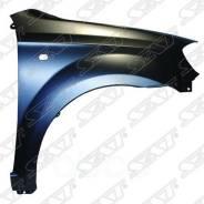 Крыло Chevrolet Aveo T250 05-11 4d Rh (Пр-Во Тайвань) Sat арт. ST-CVA5-016-A1, правое