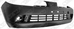 Бампер Nissan Tiida 04-07 Rhd Sat арт. ST-DTW5-000-0