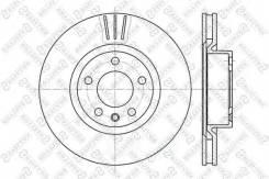 Диск Тормозной Передний! Opel Omega 2.0-3.0 94> Stellox арт. 6020-3622V-SX 6020-3622v-Sx_