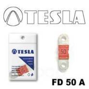 Предохранитель midi номинал 50а Tesla арт. FD 50A