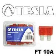 Предохранитель Ft 10а 32в Tesla арт. FT10A.50 Tesla
