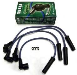 """Провода Высоковольтные 2107i/21214 (Полусиликон) """"Tesla"""" T771h Tesla арт. T771H"""