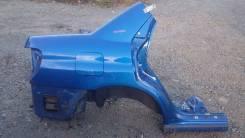 Крыло. Subaru Impreza WRX STI, GDB EJ207