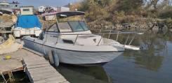 Bayliner. 2001 год, длина 6,50м., двигатель без двигателя, 250,00л.с., бензин