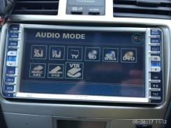 Мультимедийный центр HDD Toyota NHDT-W55
