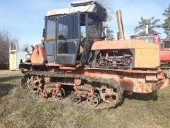 Вгтз ВТ-100. Трактор ВТ 100, 150 л.с.