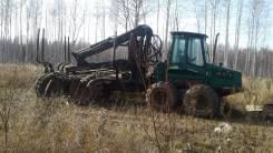 Timberjack 1110B, 2003