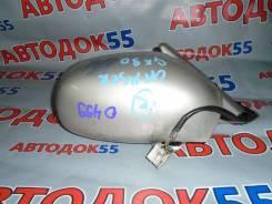 Зеркало. Toyota Mark II, GX90, JZX90, JZX91, JZX93, LX90, SX90, JZX90E, JZX91E, LX90Y Toyota Chaser, GX90, JZX90, JZX91, JZX93, LX90, SX90