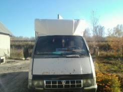 ГАЗ 2747, 2000